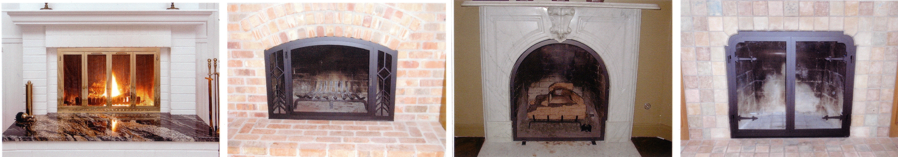 armada doors in glass forged specialties milwaukee forge fireplace iron design for masonry